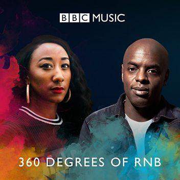 360 Degrees of RnB