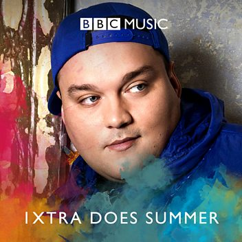 1Xtra Does Summer with Charlie Sloth