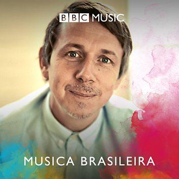 Gilles Peterson's Musica Brasileira