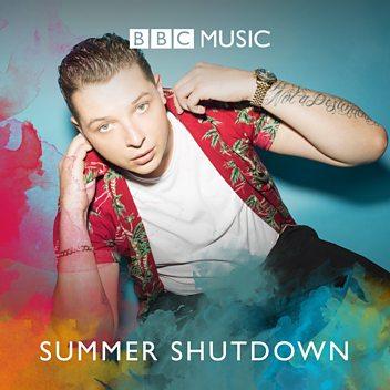 John Newman's Summer Shutdown Playlist