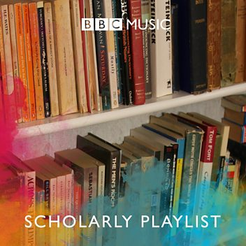 Scholarly Playlist