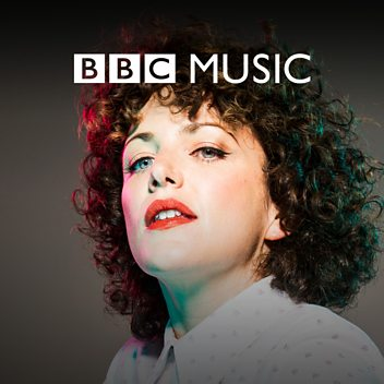 Annie Mac's Power Down Playlist 05/12/2016