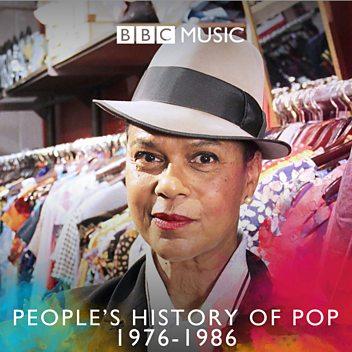 People's History of Pop 1976-1985