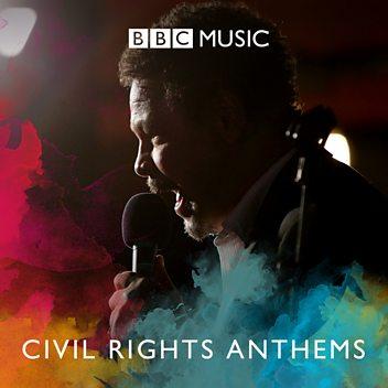 Craig Charles' Civil Rights Anthems