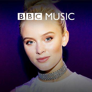 Radio 1's Artist Takeover: Zara Larsson's Playlist