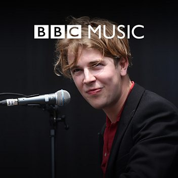 Radio 1's Artist Takeover:Tom Odell's Playlist
