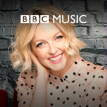 Lauren Laverne's 6 Music Recommends - 24th October 2017