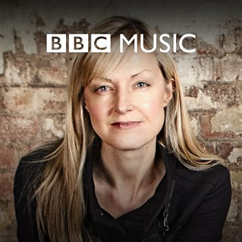 Mary Anne Hobbs' 6 Music Recommends Playlist - 20th April 2017