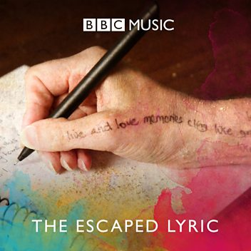 The Escaped Lyric