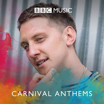 Toddla T Carnival Anthems