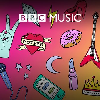 Radio 1's New Music Friday Playlist 21/10/16