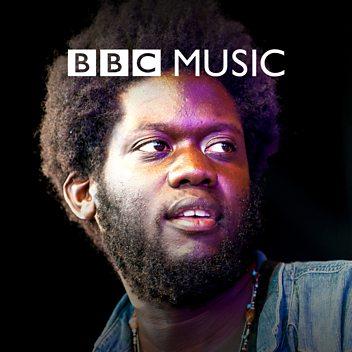 Radio 1's Artist Takeover: Michael Kiwanuka's Playlist