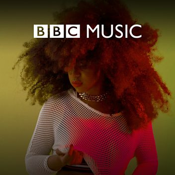Radio 1's Artist Takeover: Nao's Playlist