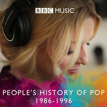 People's History of Pop 1986-1996