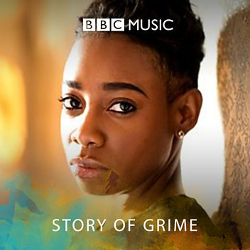 A.Dot's Story of Grime