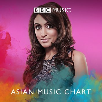 The Official Asian Music Chart No.1
