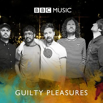 Kaiser Chiefs' Guilty Pleasures Playlist