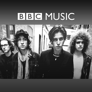 Radio 1's Artist Takeover: Catfish and the Bottlemen's Playlist