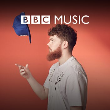 Radio 1's Artist Takeover: Jack Garratt's Playlist