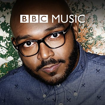 Mistajam's Christmas Party Mix