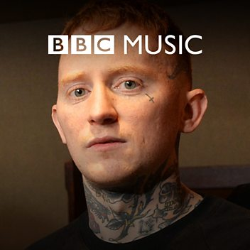 Radio 1's Artist Takeover: Frank Carter's Playlist