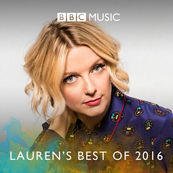 Lauren Laverne's Best of 2016