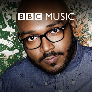 MistaJam's Power Down Playlist: Lana Del Ray, Sampha, Zero 7...