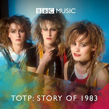 TOTP: The Story Of 1983