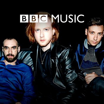Radio 1's Artist Takeover: Two Door Cinema Club's Playlist