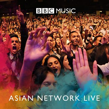 Asian Network Live 2017