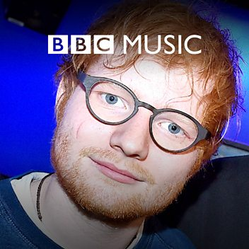 Party Playlist: Ed Sheeran