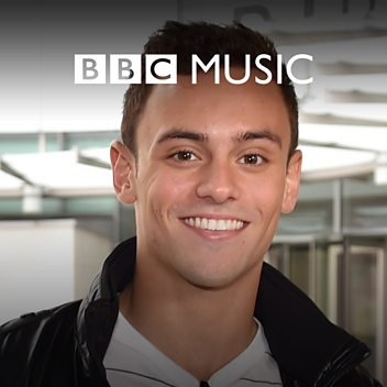 Tom Daley's Workout Wednesday Mix