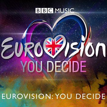 Eurovision: You Decide 2017