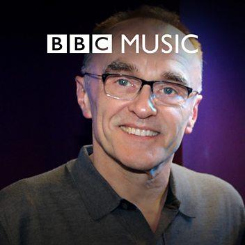 Bedtime Mix: Danny Boyle