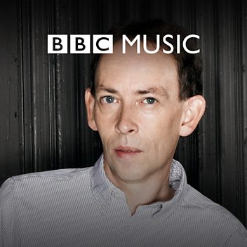 Steve Lamacq's 6 Music Recommends - 13th October 2017