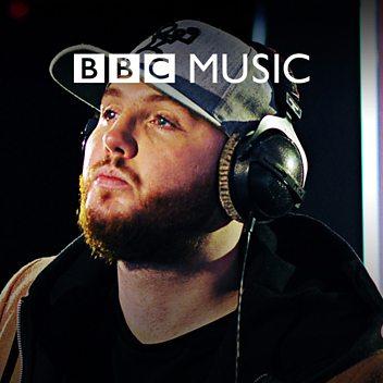 Radio 1's Artist Takeover: James Arthur's Playlist