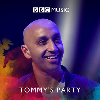 Tommy Sandhu's Party Playlist