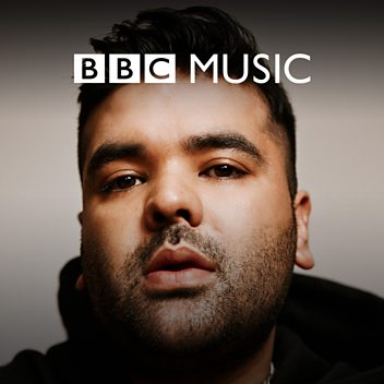 Asian Network Presents - Naughty Boy Takeover