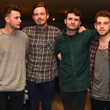 Lower Than Atlantis's Workout Wednesday: Shy FX, London Grammar, Skepta...