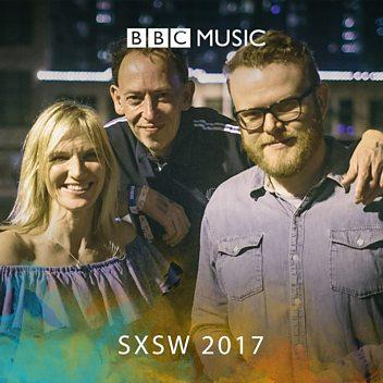 SXSW 2017: Discoveries