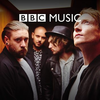 Radio 1's Artist Takeover: Mallory Knox's Playlist