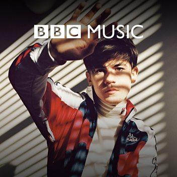 Radio 1's Artist Takeover: Declan McKenna's Playlist