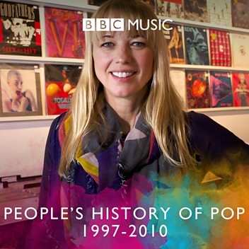 People's History of Pop 1997-2010