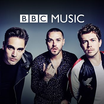 Radio 1's Artist Takeover: Busted
