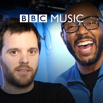 Mike Skinner's Party Playlist