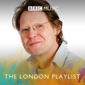The London Playlist