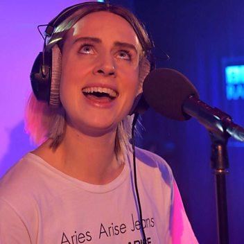 Radio 1's Artist Takeover: Snakehips & MØ
