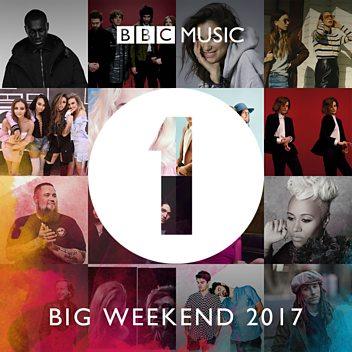 Radio 1's Big Weekend 2017