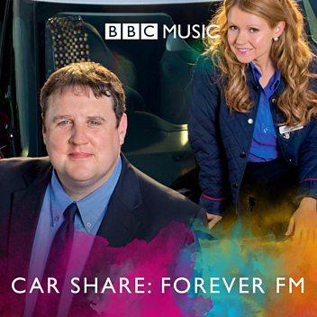 Peter Kay's Car Share: Forever FM