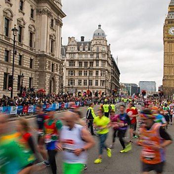 Workout Wednesday: Marathon Special!